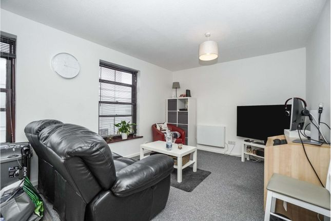 1 bed flat for sale in 12 Camden Street, Plymouth PL4