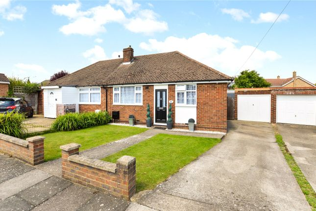 2 bed bungalow for sale in Wimple Road, Luton LU4