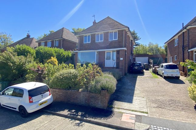 Victoria Drive, Eastbourne, East Sussex BN20