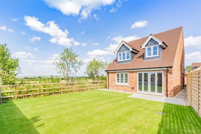 Thumbnail Detached house for sale in New Street, Waddesdon, Aylesbury
