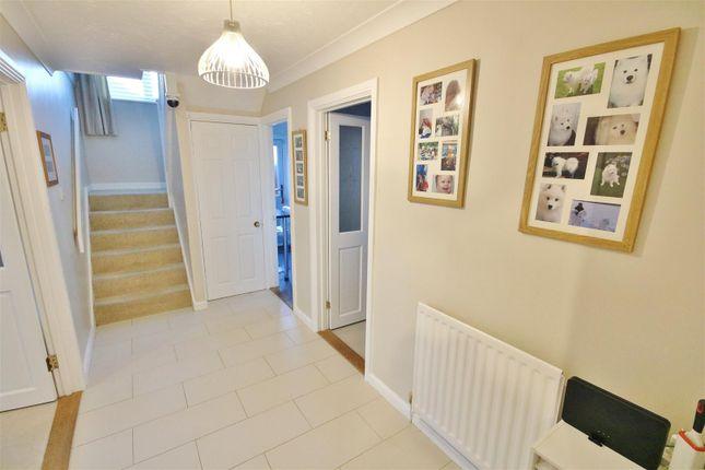 Inner Hallway of Poynter Place, Kirby Cross, Frinton-On-Sea CO13