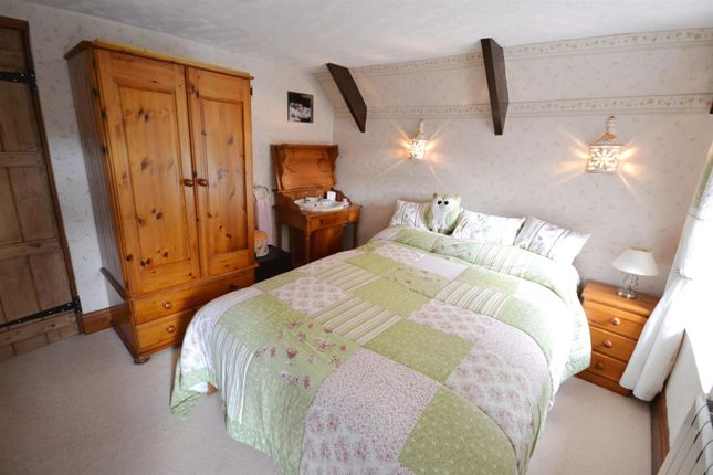 Bedroom Two of Seven Wells, Sardis, Saundersfoot SA69