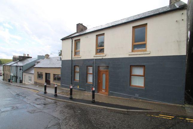 Thumbnail Flat to rent in High Main Street, Dalmellington, East Ayrshire