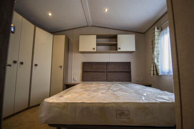 Bedroom of Hilton Court, Hilton Road, Bishopbriggs, Glasgow G64