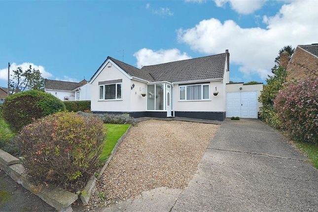 Thumbnail Detached house for sale in Willow Crescent, Great Houghton, Northampton