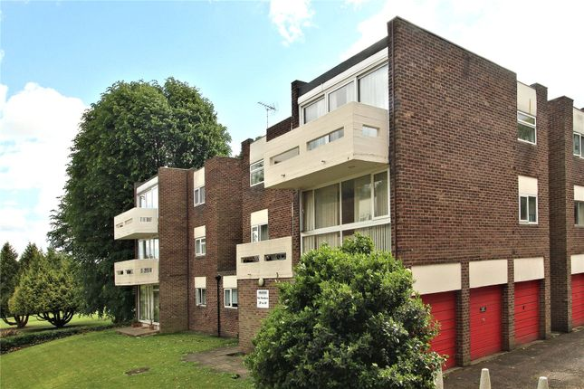Thumbnail Flat for sale in Park Drive, Woking, Surrey