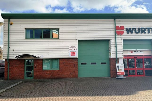 Thumbnail Retail premises to let in Unit 4 Ameiva Point, Quartremaine Road, Portsmouth, Hampshire