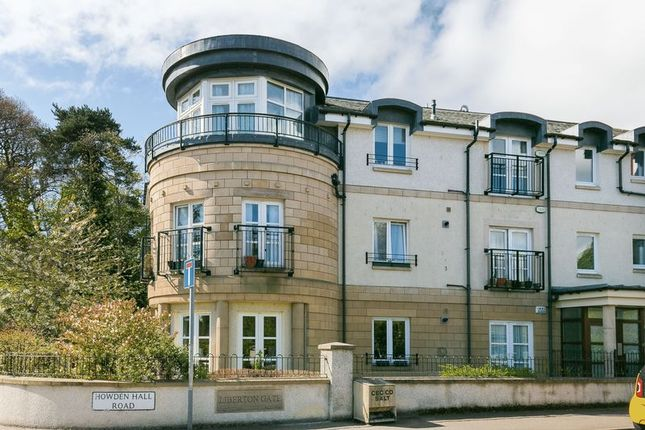 Thumbnail Flat for sale in 14/3 Howden Hall Road, Liberton Gate, Howden Hall, Edinburgh