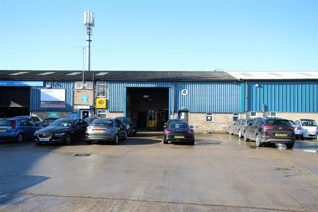 Thumbnail Light industrial to let in Fleet Business Park, Itlings Lane, Hessle, East Yorkshire