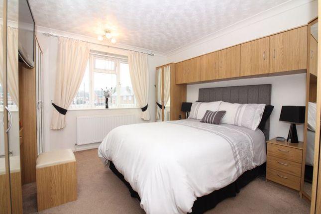 Bedroom 1 of Blaze Park, Wall Heath, Kingswinford DY6