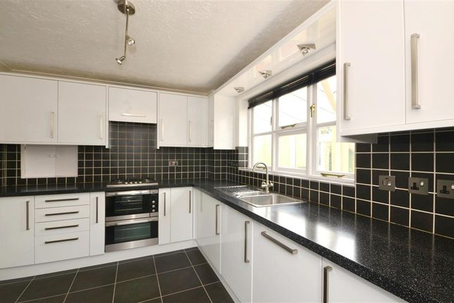 Thumbnail Detached house for sale in Old School Close, Lenham, Maidstone, Kent