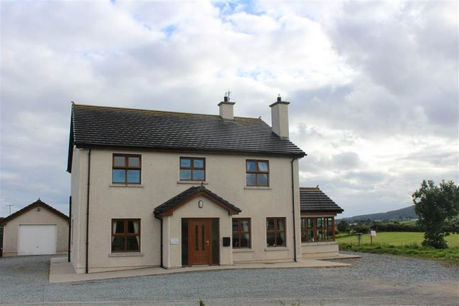 Thumbnail Detached house for sale in Oakfort, Cloughoge, Newry