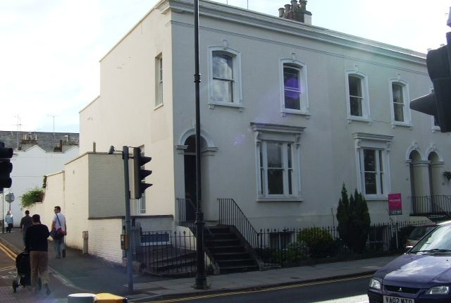 Thumbnail Town house to rent in Montpellier Terrace, Cheltenham