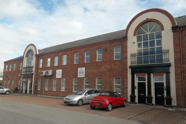 Thumbnail Office to let in Taylors Court, Parkgate, Rotherham
