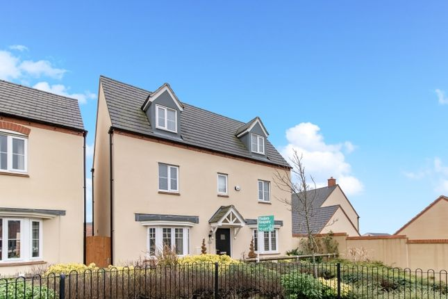 Thumbnail Property to rent in Ripon Close, Bicester