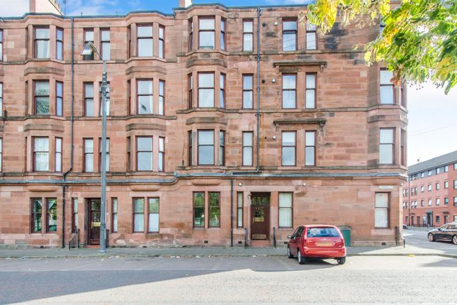 Thumbnail Flat for sale in Govanhill Street, Govanhill, Glasgow