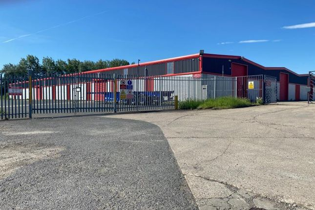 Thumbnail Industrial to let in Unit 1, Skippers Lane Industrial Estate, Unit 1, Queensway, Middlesbrough