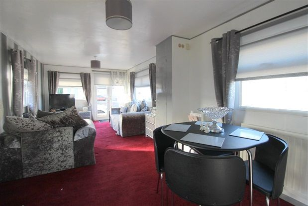 Lounge Diner of Westcliffe Drive, Morecambe LA3