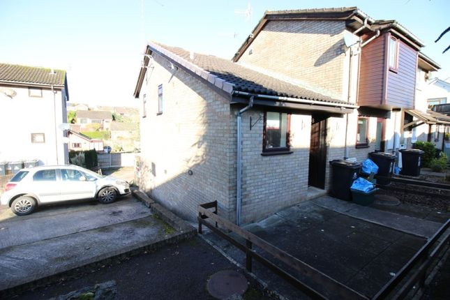 Thumbnail Property for sale in Springfield Close, Coleford