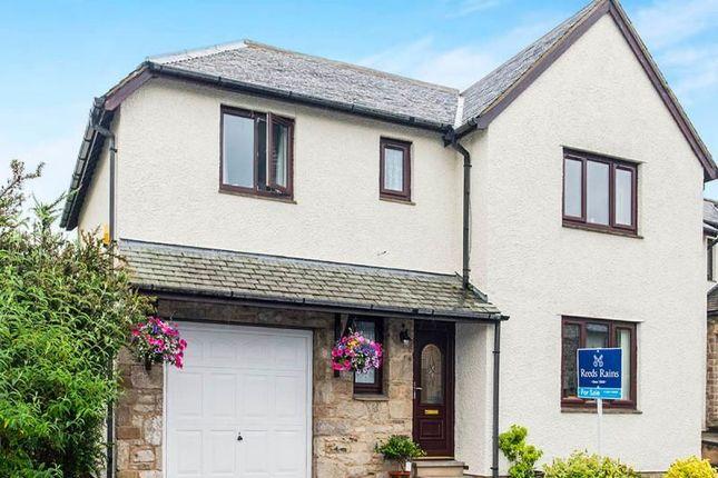 Thumbnail Detached house for sale in Hollowrayne Main Street, Burton, Carnforth