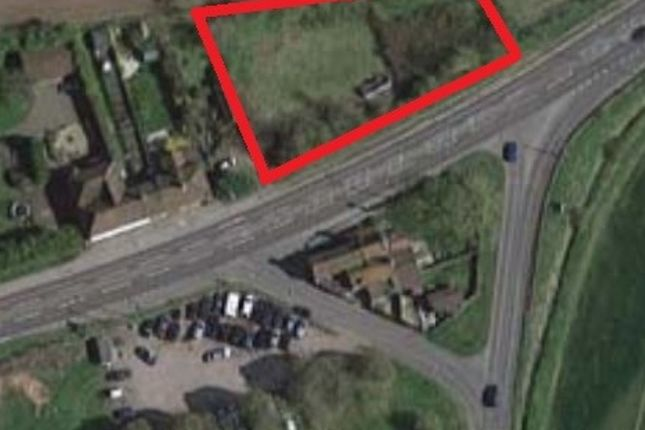 Thumbnail Land for sale in Watling Street, Kensworth, Dunstable
