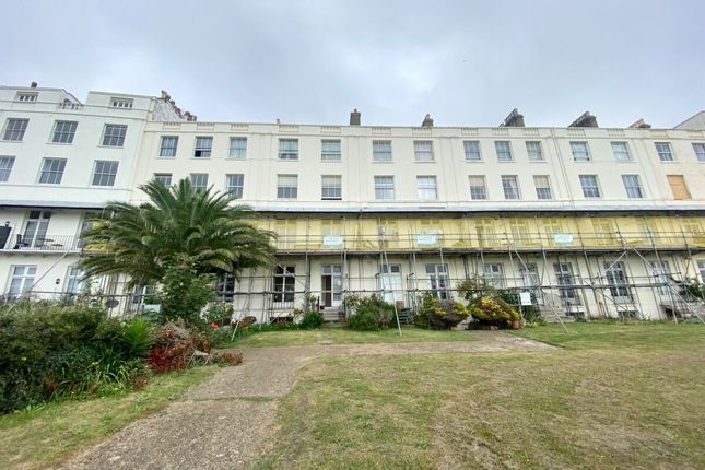 3 bed flat to rent in Royal Crescent St. Augustines Road, Ramsgate CT11