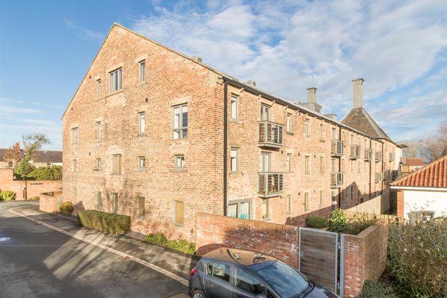 Thumbnail Flat for sale in Langstrothdale Apartment, Waterside, Boroughbridge, York