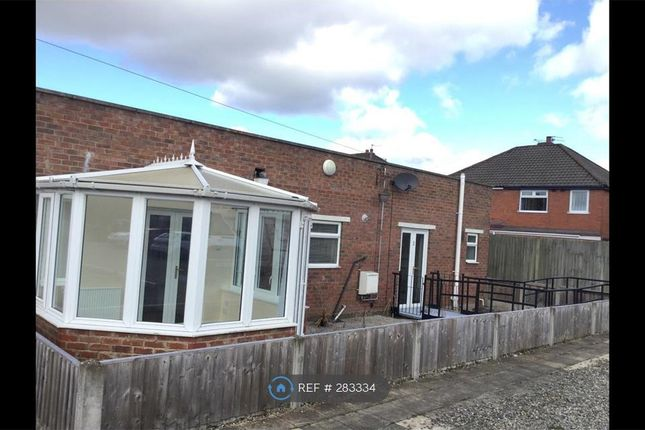 Thumbnail Flat to rent in Orchard Court, Haydock
