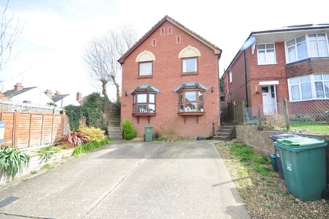 Semi-detached house to rent in Moor Green Road, Cowes
