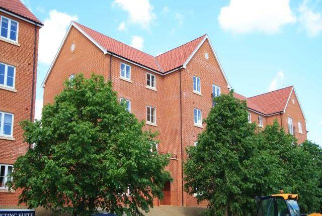 1 bed flat to rent in Brazen Gate, Norwich NR1