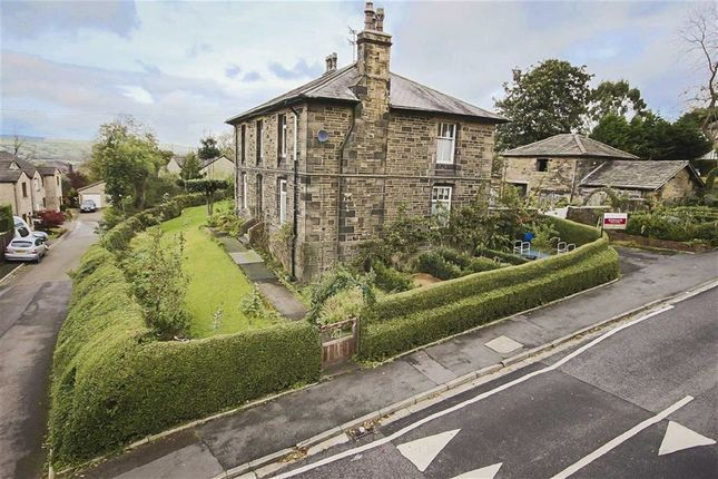 Thumbnail Detached house for sale in Reedley Road, Burnley, Lancashire