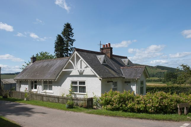 Thumbnail Cottage for sale in Tarryblake, Rothiemay, Huntly
