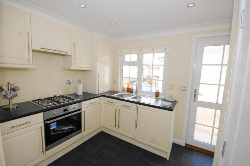 Iford Bridge Home Park Old Road Bournemouth BH6 2 Bedroom Mobile For Sale