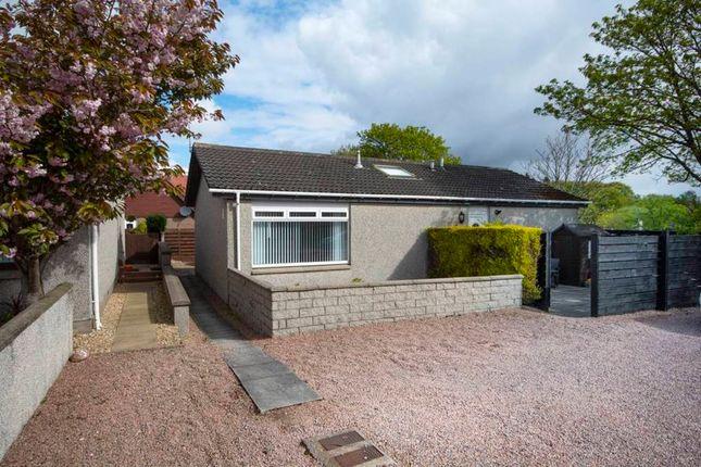 Thumbnail Semi-detached bungalow for sale in Collieston Drive, Bridge Of Don, Aberdeen