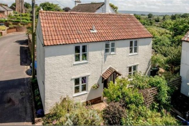 2 bed detached house to rent in High Street, Milverton, Taunton TA4