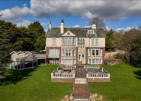 Thumbnail Detached house for sale in Nelson Lane, Fareham, Hampshire
