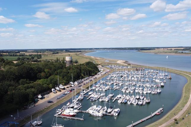 Mobile/park home for sale in Gate Farm Road, Shotley Gate, Ipswich