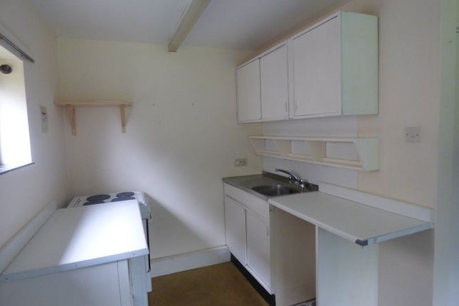 Thumbnail Flat to rent in Peache Way, Bramcote, Nottingham