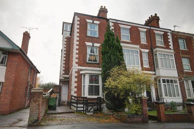 Thumbnail Semi-detached house to rent in Blackboy Road, Exeter