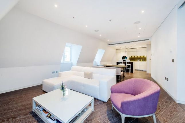 Thumbnail Flat for sale in Marconi House, 355 Strand