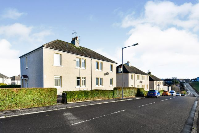 Cardell Road, Paisley PA2
