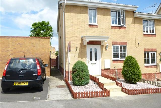 Thumbnail Property to rent in Goodman Drive, Leighton Buzzard