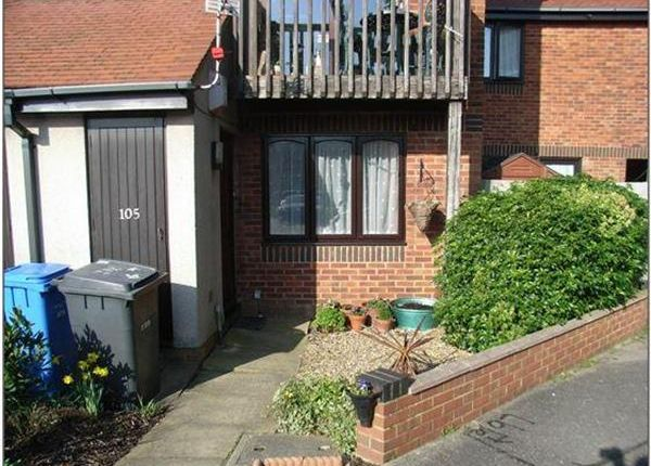 Thumbnail Flat to rent in Lander Close, Baiter Park, Poole