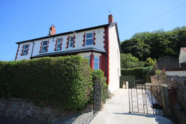 Thumbnail 3 bed semi-detached house for sale in Dinerth Road, Rhos On Sea
