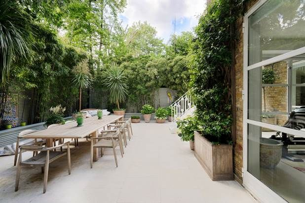 Thumbnail Property for sale in Bassett Road, London