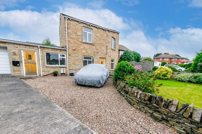 Thumbnail Detached house for sale in Jenny Lane, Mirfield