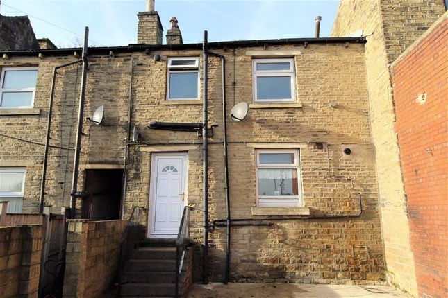 Thumbnail Terraced house to rent in Bradford Road, Huddersfield