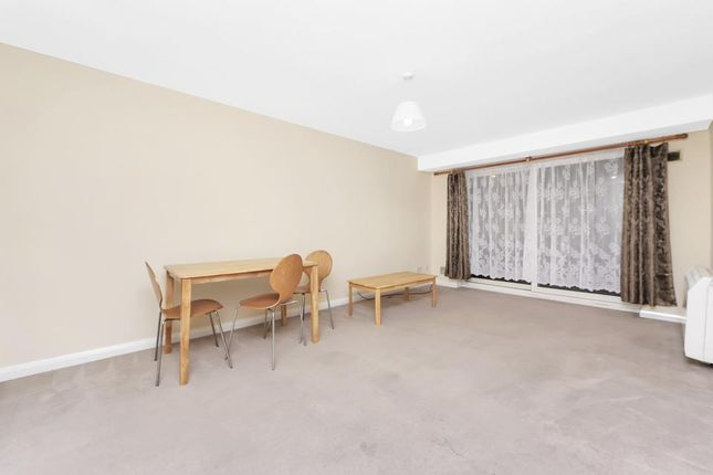 Thumbnail Flat to rent in Baring Road, London
