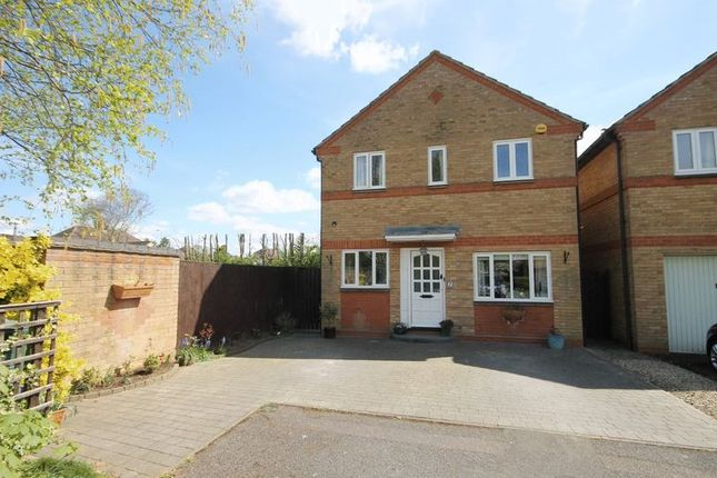 Thumbnail Detached house for sale in Treeground Place, Kidlington