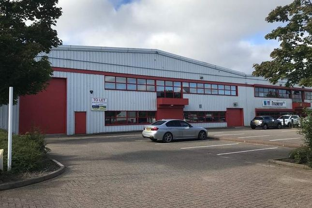 Thumbnail Light industrial to let in Link One Trading Estate, George Henry Road, Great Bridge